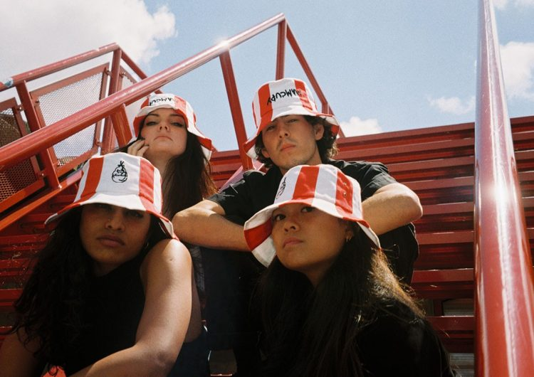 What if the KFC bucket hat is actually a washable bucket?