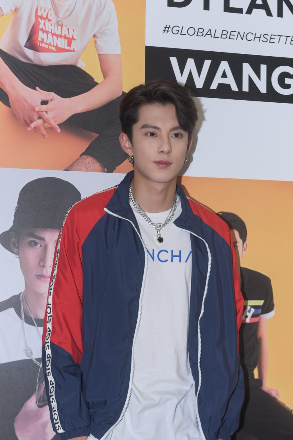 Meeting Dylan Wang Was The Peak Of My Meteor Garden Fangirling