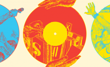 Vinyl Day 2019 has something for every music fan