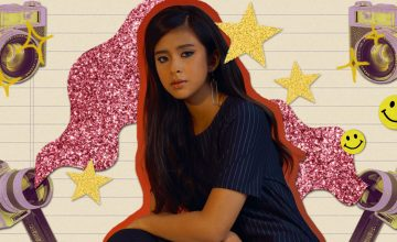 Gabbi Garcia wants you to support Filipino films
