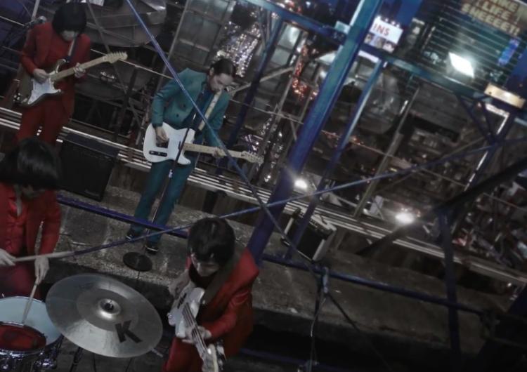 "Rico Blanco x IVOS' MV for ""Nagbabalik"" looks pretty damn good"