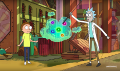 Can't wait for 'Rick and Morty' S4? Here are more…