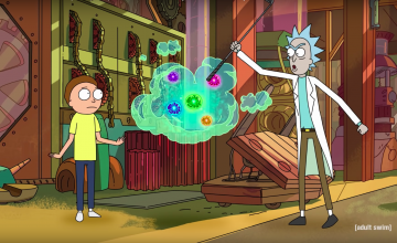 Can't wait for 'Rick and Morty' S4? Here are more clues