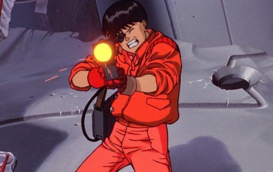 We'll get an 'Akira' TV anime real soon