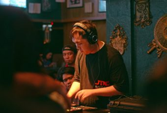 BuwanBuwan Collective's post-Fete playlist brings the beats to your bedroom
