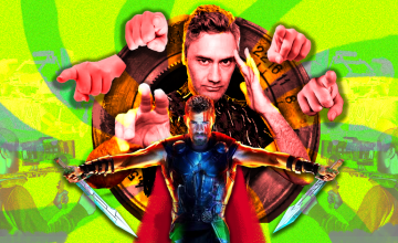 Taika Waititi returns to MCU for 'Thor 4'