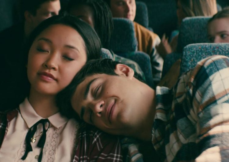 """To All the Boys I've Loved Before 3"" is in the works"