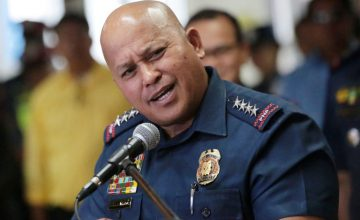 Sen. Bato's all for same-sex marriage, but not gender-neutral restrooms
