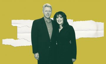 After Gianni Versace, it's Bill Clinton's turn on 'American Crime Story'
