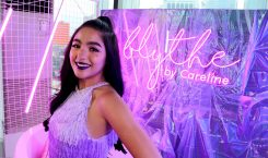 Andrea Brillantes' favorite things are aliens, makeup and 'Kadenang Ginto'