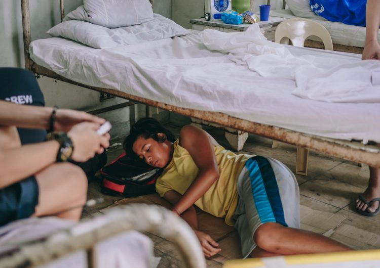 Cinemalaya 2019's 'Edward' reveals the sorry state of public healthcare