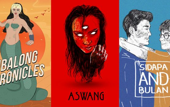 For your consideration: 5 TV shows based on Philippine mythology