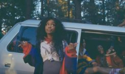 SZA's new album is 'about being less afraid', and it's…