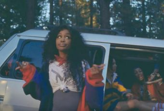 SZA's new album is 'about being less afraid', and it's coming soon