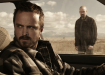The 'Breaking Bad' movie finished filming, and we had no idea