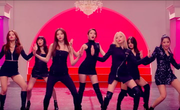 If you've ever wanted to be a K-Pop trainee, now's your chance