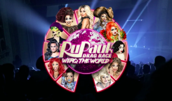 Your favorite 'Drag Race' queens are coming to Manila