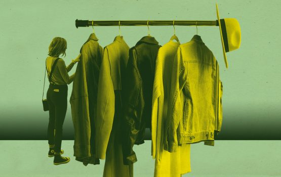 Dressing green: a do's and don'ts guide on sustainable fashion