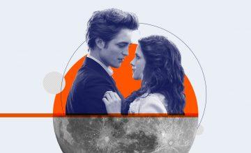 It's okay to like Twilight again