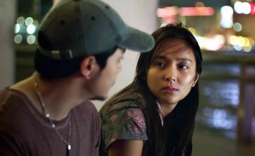 In 'Hello, Love, Goodbye,' an OFW gets a chance to choose herself