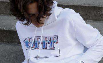 Off-White's Manila capsule collection embraces jeepney aesthetics