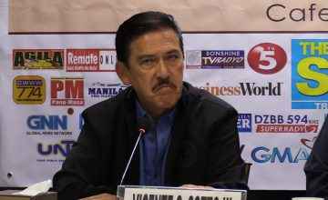 No, Sen. Sotto, you can't call queer people 'homo sapiens'
