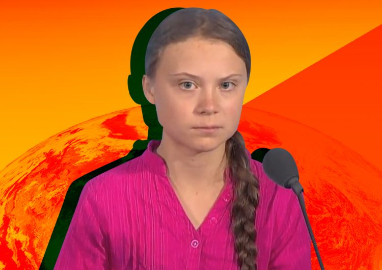 Greta Thunberg is right about climate change, so what do we do?
