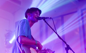 All the real places Phum Viphurit's new tracks bring us to