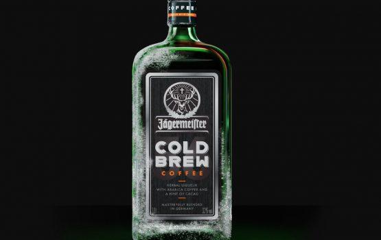 Jägermeister's 33% alcohol cold brew is peak 2019