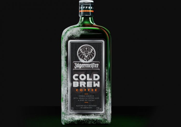 Jägermeister's 33% alcohol cold brew is peak 2019