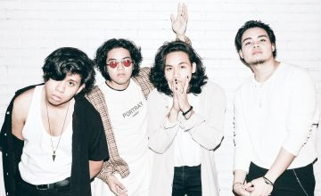 One Click Straight's new dreamy track is a perfect Friday night closer