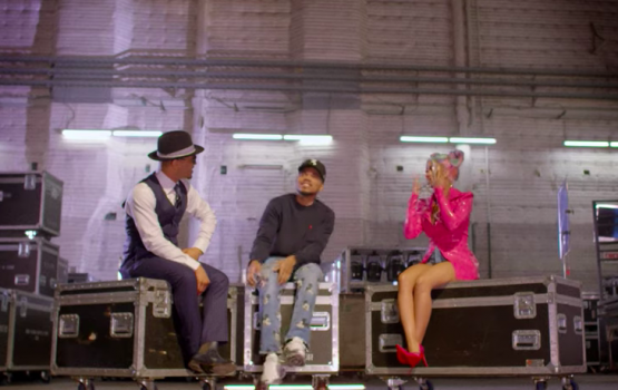 Cardi B, Chance the Rapper, and T.I. are judges in this rap reality show