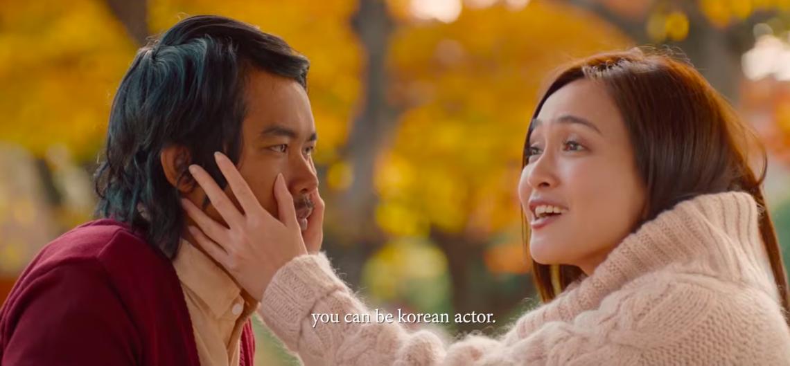 'Kita Kita' is getting an Indonesian remake