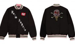 Pharrell's Icecream and Palm Angels have dropped their collab in…