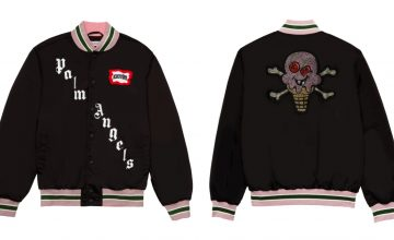 Pharrell's Icecream and Palm Angels have dropped their collab in Manila