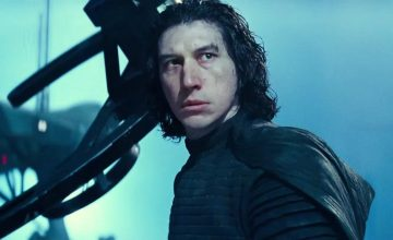 'The Rise of Skywalker' trailer pretty much confirms Kylo Ren's redemption