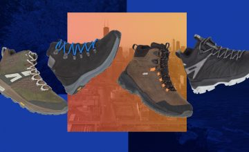 Why these hiking shoes are getting a spot in your rack