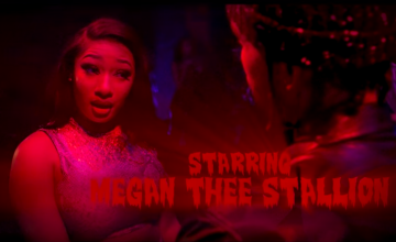 Megan Thee Stallion fights 'Fuccbois' in YouTube series 'Hottieween'
