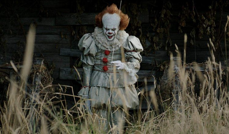 Beware, clown-phobics: Pennywise is this year's top Googled Halloween costume