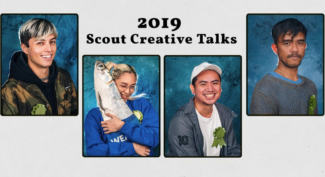 LA Aguinaldo, Yeo Kaa, and other creatives tell us their internship stories