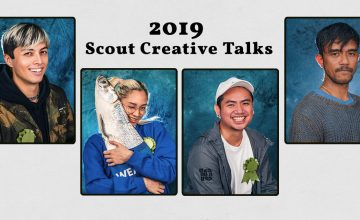 LA Aguinaldo, Yeo Kaa, and other creatives tell us their internship stories