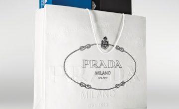 Yep, Prada x Adidas is a thing