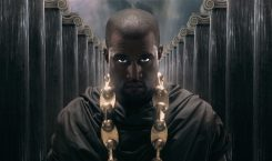 Kanye is staging a Nebuchadnezzar opera