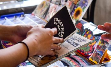 MAKÔ Collective fights the system through zines
