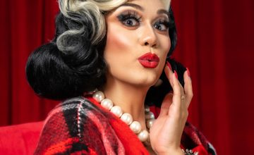 PSA: Manila Luzon is coming and we recall her 'Drag Race' track record