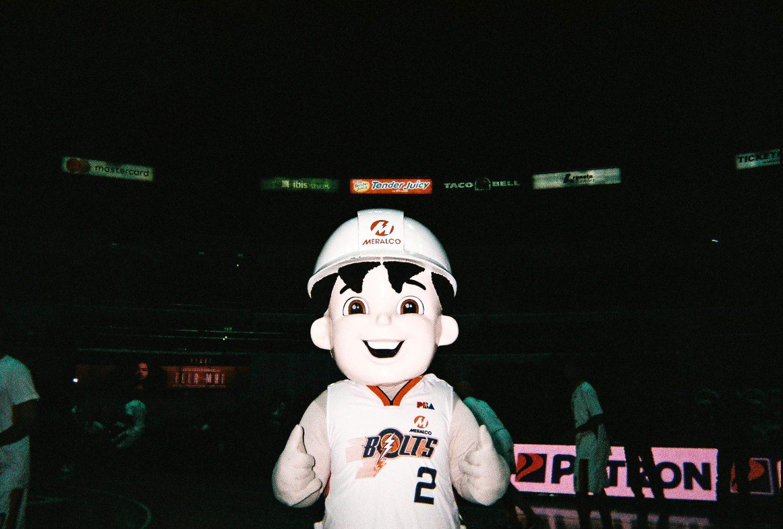 boy liwanag meralco mascot