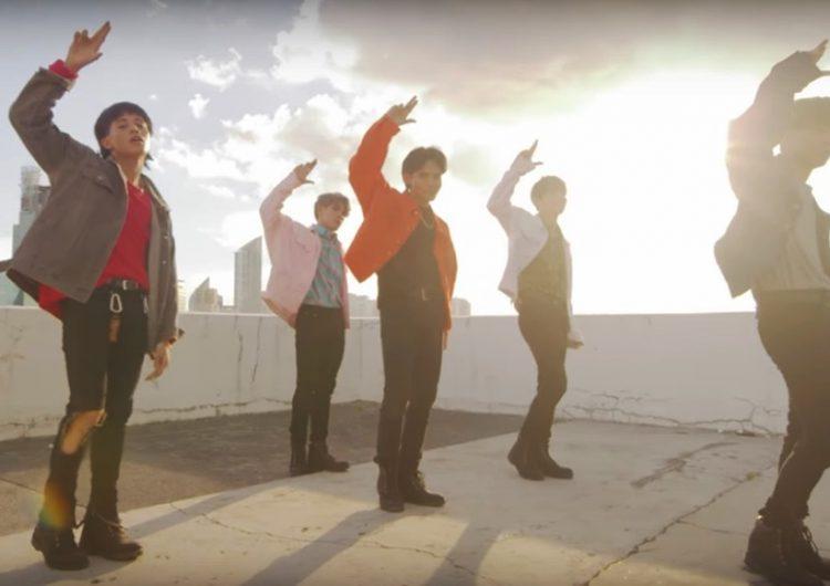 SB19 is the first P-Pop boy band on Billboard Next Big Sound chart