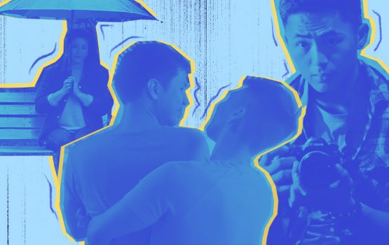 We'll meet a lucid dreamer, a 50-year-old fangirl, and more at Cinema One Originals Film Fest 2019