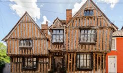 You can now book a stay at Godric's Hollow from…