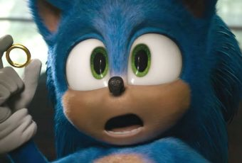 'Sonic the Hedgehog' gets a glow-up in this new trailer